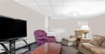 Ramada Henderson Evansville - Business Center