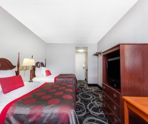 Ramada by Wyndham Henderson - Guest Room with Two Beds