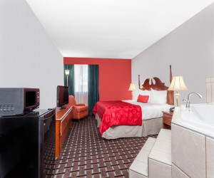 Ramada by Wyndham Henderson - Relax in One of our Whirlpool